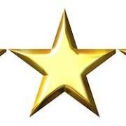 Tre stjärnor